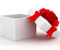 Coffrets Cadeau