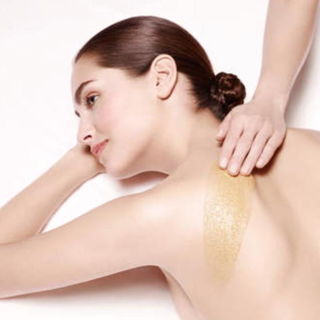 Les Massages* 50mn