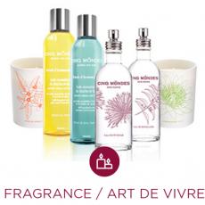 Fragrance / Art de vivre